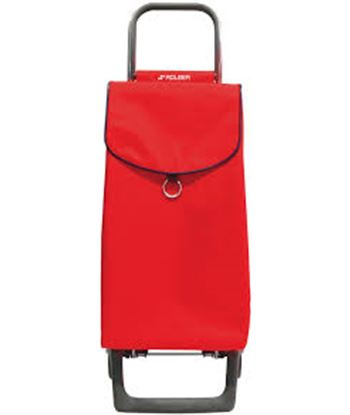 Carro compra Rolser 2 ruedas rojo ROLPEP001_ROJO