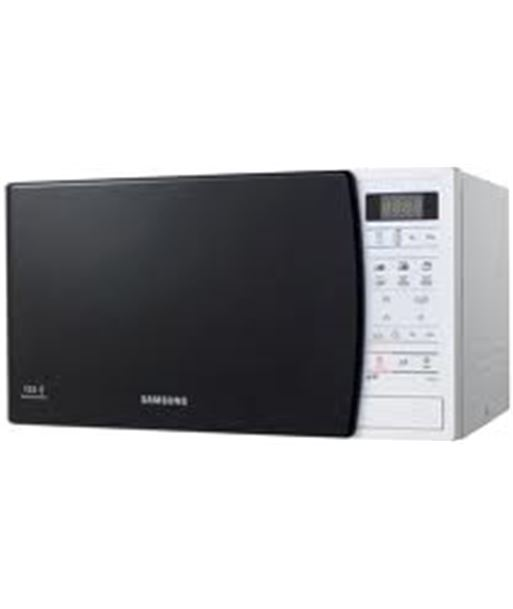 Microondas con grill  20l. Samsung ge731k_xec