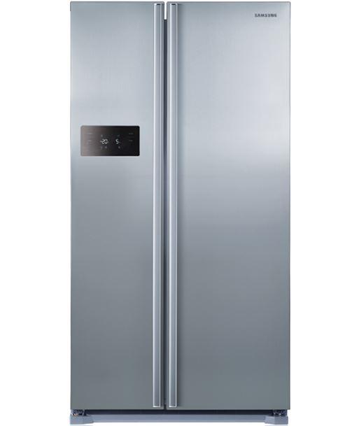 Samsung frigorifico americano side by side RS7528THCSLef - 8806071998817