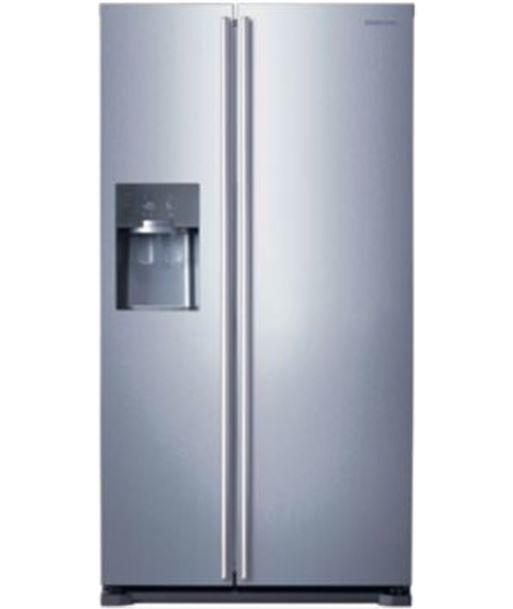 Samsung frigorifico americano side by side RS7567THCSL - 8806071998794