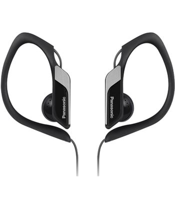 Auricular  sport clip-on Panasonic RPHS34EK negro Auriculares - 5025232625093