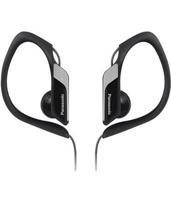 Auricular  sport clip-on Panasonic RPHS34EK negro