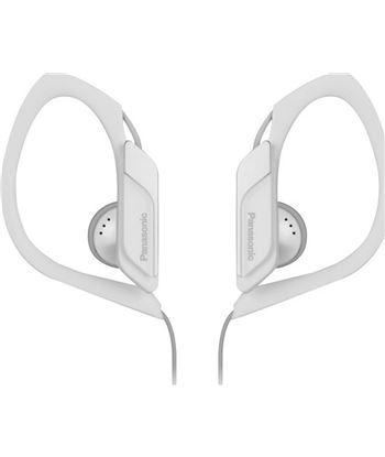 Auricular  sport clip-on Panasonic rphs34ew blanco