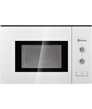 Micro 20l encastrable Balay 3WM360BIC cristal blanco . - 4242006236786