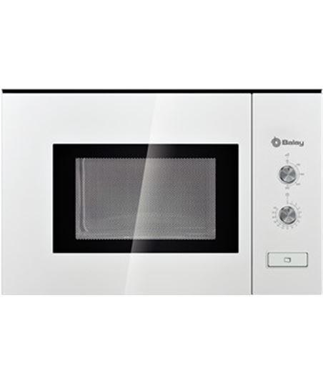 Micro 20l encastrable Balay 3WM360BIC cristal blanco