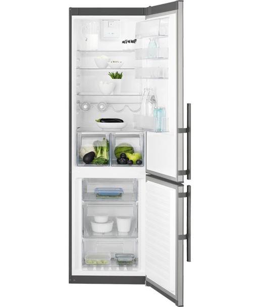 Electrolux frigorifico combi 2 puertas EN3853OOX - 7332543316960