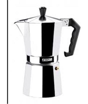 Monix MNXM620001 cafetera clásica 1 taza expres Cafeteras - M620001