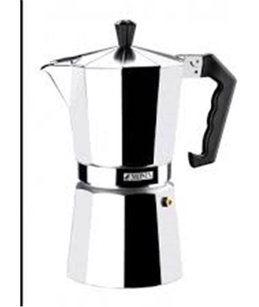 Cafetera clásica Monix 1 taza expres m620001 - M620001