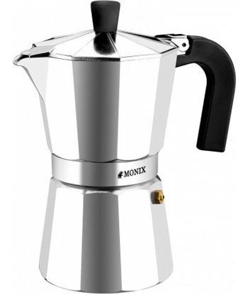 Cafetera clásica Monix 3 tazas expres MNXM620003 Cafeteras - 8435092400162
