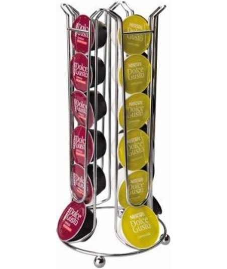 Ibili dispensador de 24 capsulas dolce gusto 780100