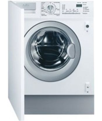 Aeg lavadora carga frontal integrable L61270BI Lavadoras de carga frontal - 7332543201129