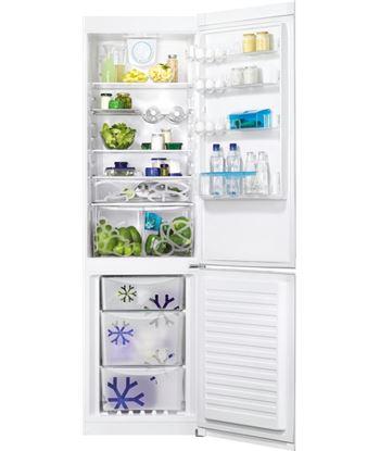 Zanussi frigorifico combi 2 puertas ZRB38315WA Combis - 7332543259229