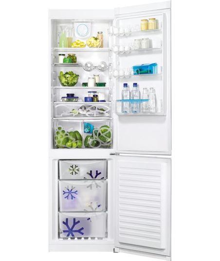 Zanussi frigorifico combi 2 puertas ZRB38315WA - 7332543259229