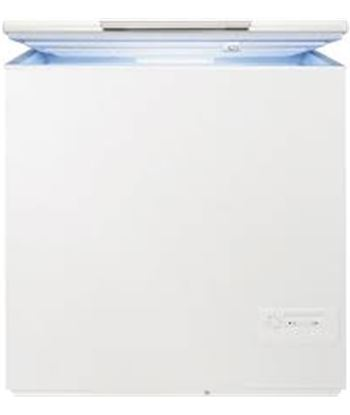 Congelador horizontal Zanussi zfc14400wa (59.5x86.8x66.5)