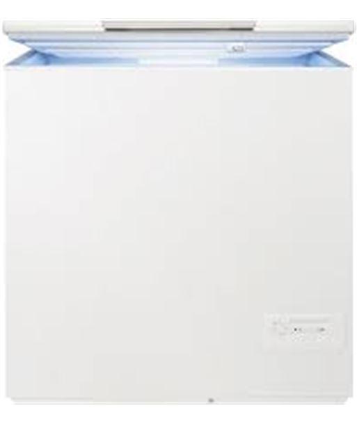 Congelador horizontal Zanussi zfc14400wa (59.5x86.8x66.5) 920436245 - ZFC14400WA