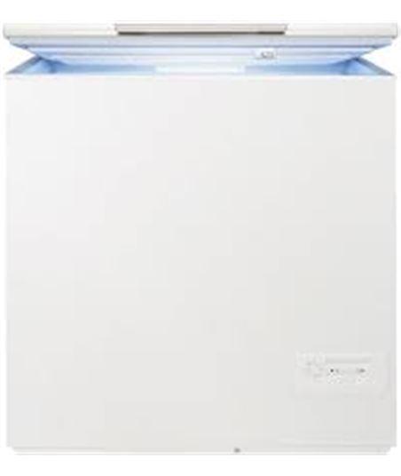 Congelador horizontal Zanussi zfc14400wa (59.5x86.8x66.5) - ZFC14400WA