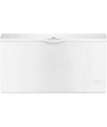 Congelador  horizontal  Zanussi zfc51400wa (1600x868x665)