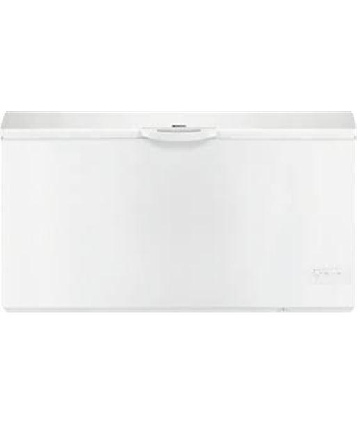 Congelador  horizontal  Zanussi ZFC51400WA (1600x868x665) - ZFC51400WA