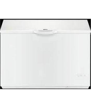 Congelador h Zanussi zfc31400wa 87x105cm blanco a+
