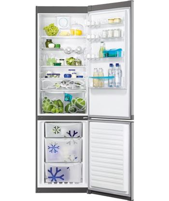 Zanussi frigorifico combi 2 puertas zrb38315xa ZANZRB38315XA . - 7332543278176