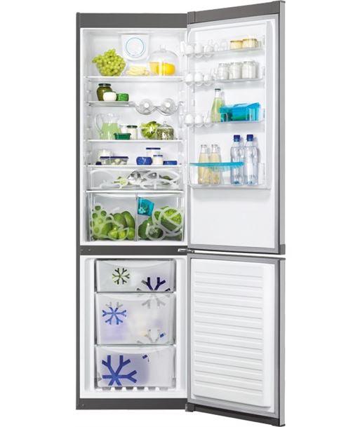 Zanussi frigorifico combi 2 puertas zrb38315xa ZANZRB38315XA - 7332543278176