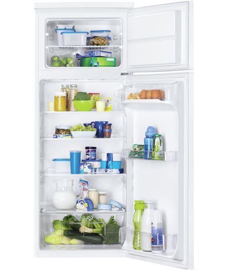 Zanussi frigorifico 2 puertas zrt23100wa - 7332543254408