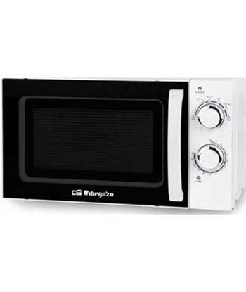 Microondas s/grill 20l Orbegozo MI2015 blanco 700w . - 8436044530746