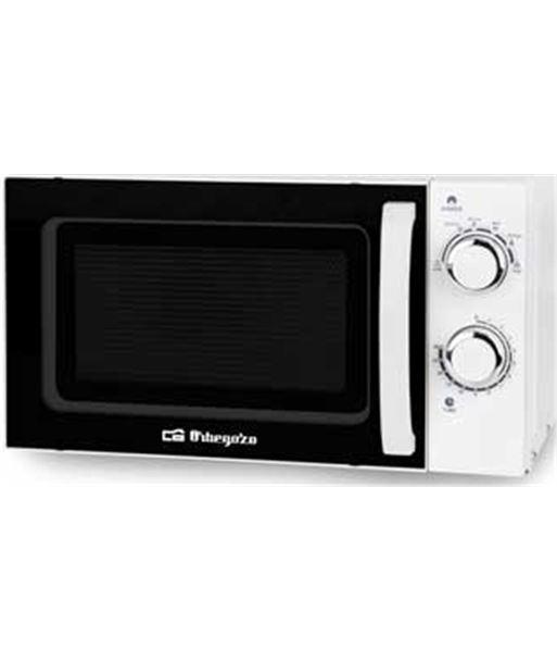 Microondas s/grill 20l Orbegozo MI2015 blanco 700w - 8436044530746