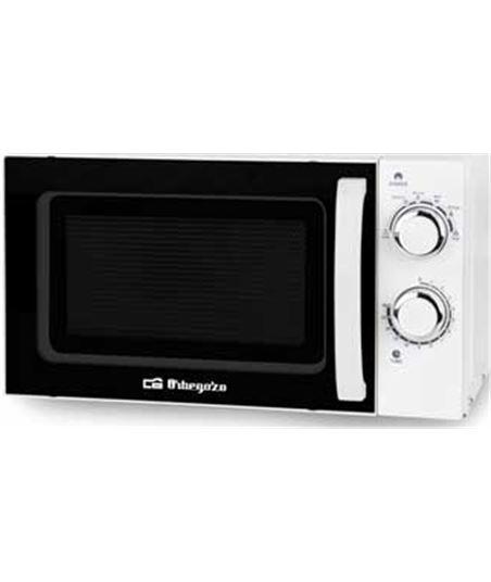 Microondas s/grill 20l Orbegozo MI2015 blanco 700w