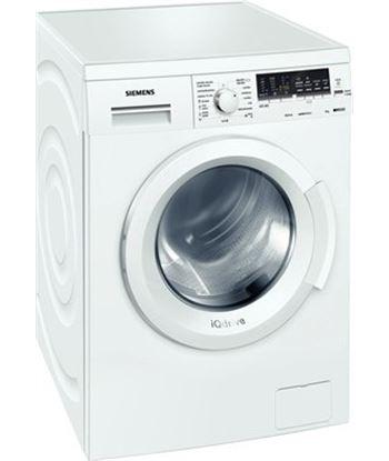 Siemens lavadora carga frontal WM12Q468ES Lavadoras - 4242003664223