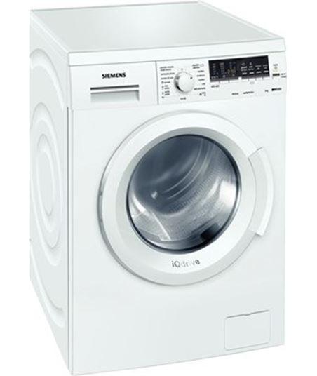 Siemens lavadora carga frontal wm12q468es - 4242003664223