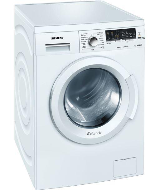 Siemens lavadora carga frontal WM14Q468ES
