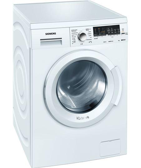 Siemens lavadora carga frontal WM14Q468ES - SIEWM14Q468ES