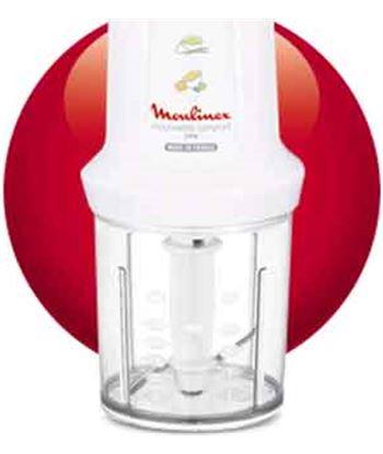 Picadora Moulinex DJ300110 multimoulinette compact - 3045388190346