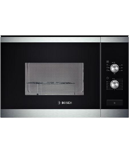 Bosch horno integrable hmt72g654, microondas con grill, acero inoxidable