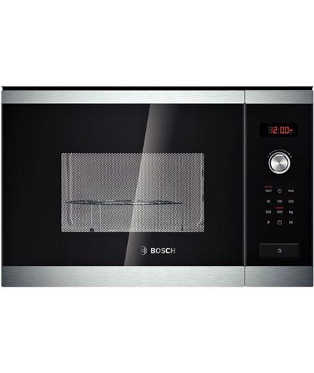 Microondas+grill int. Bosch hmt84g654 c.negro/inox - 4242002788753