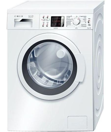 Bosch lavadora carga frontal WAQ24468ES