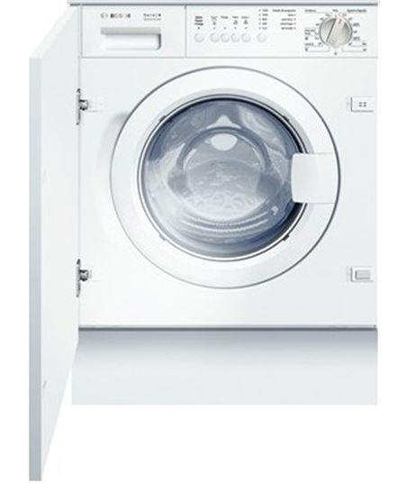 Bosch lavadora carga frontal integrable wis24167ee - 4242002803678