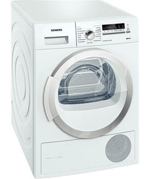 Siemens secadora carga frontal WT45W238EE Secadoras - 4242003674918