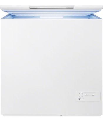 Congelador horizontal Electrolux ec2230aow1 (868x806x665)