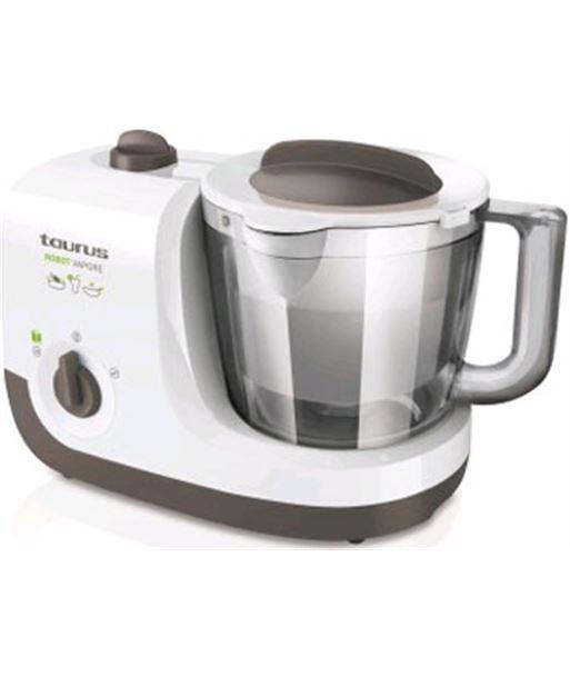 Taurus robot cocina vapore 750w 925004 - 8414234250049