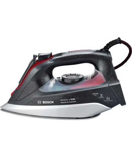 Plancha vapor Bosch tdi903239a 3200w gris - 4242002804385