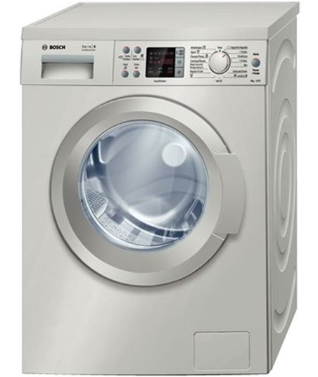Bosch lavadora carga frontal WAQ2448XES
