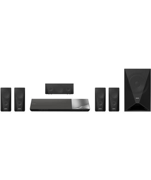 Horizontal  cinema fhd blu-ray 3d Sony bdvn5200wb BDVN5200WBCEL - SONBDVN5200WB
