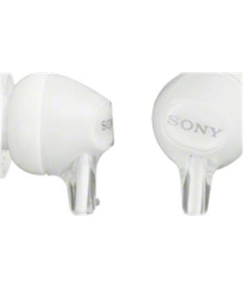Auricular  de botàn Sony MDREX15LPW blanco Auriculares - 4905524937213