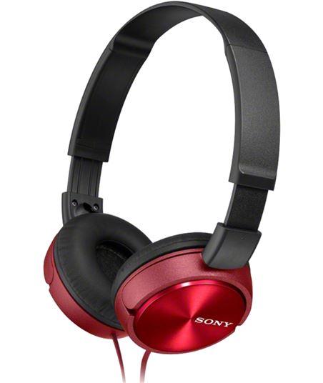Auricular de aro Sony mdrzx310rae, superligeros y - MDRZX310RAE