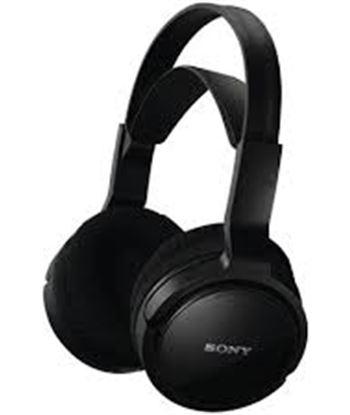 Auricular  inal. Sony mdrrf811rk negro (diadema) MDRRF811RKEU8 - MDRRF811RKEU8
