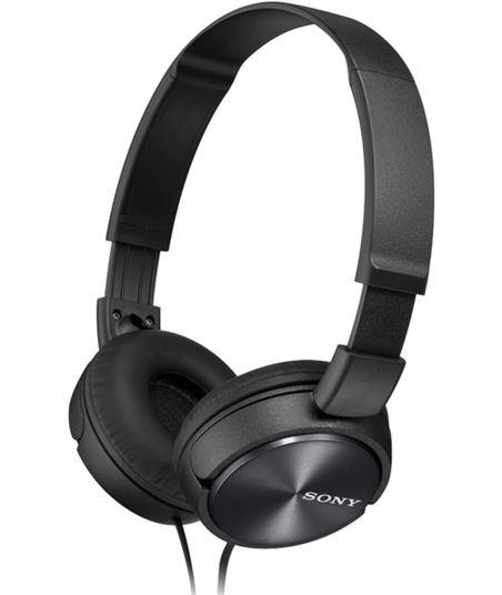 Auricular de aro Sony mdrzx310bae, superligeros y - MDRZX310BAE