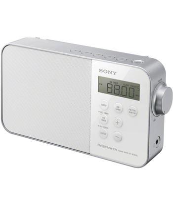 Radio despertador Sony icfm780slw portµtil ICFM780SLB