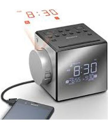 Sony ICFC1PJCED radio despertador c/proyecciàn icfc1pj negro - ICFC1PJ